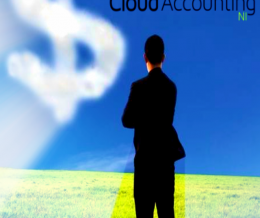 Cloud Accounting -Transforming Accountancy