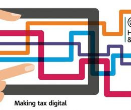 Making Tax Digital – January 2018 update
